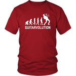 Guitarvolution T-Shirt