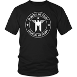 In Metal We Trust T-Shirt