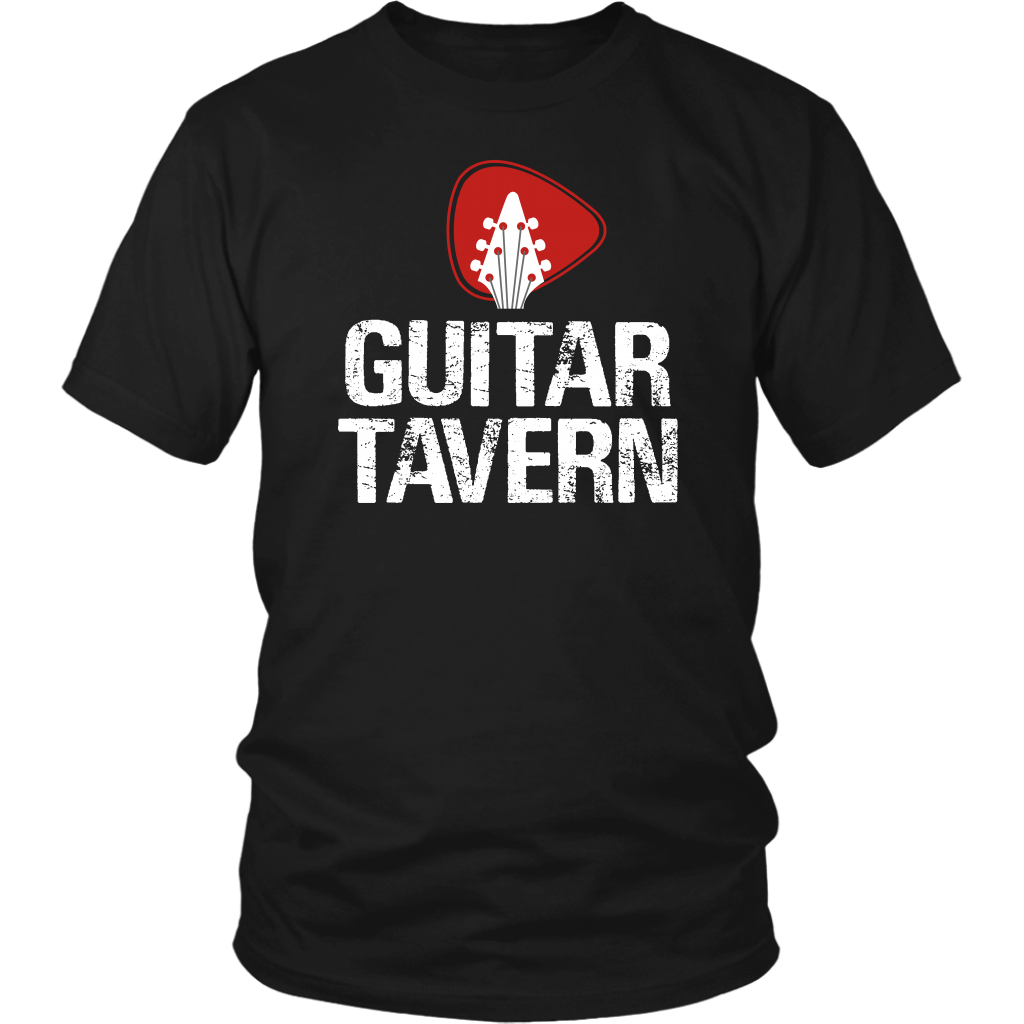 Guitar Tavern T-Shirt