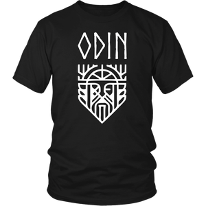 Odin Norse God Viking T-Shirt