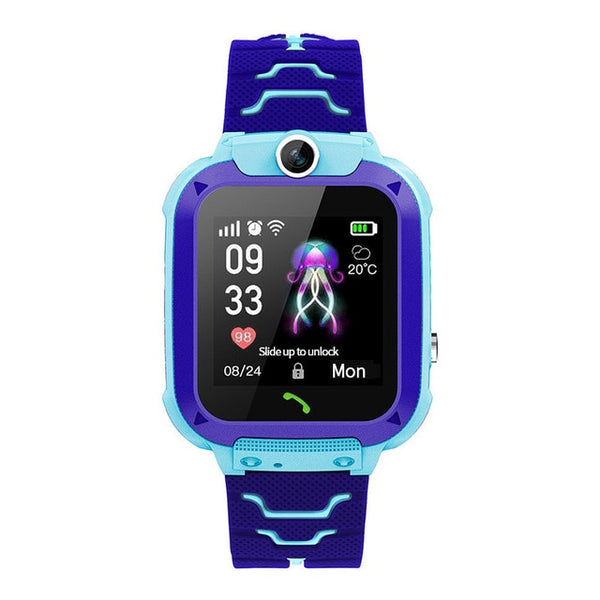 Kid Smart Watch  GPS Finder