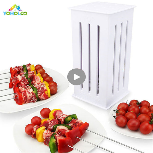 Kabobs Easy Maker