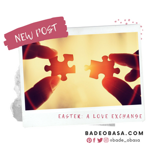 Easter: A Love Exchange (Part I)