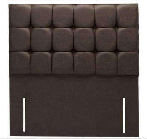 "Cube Design 54"" Floor Standing Headboard"