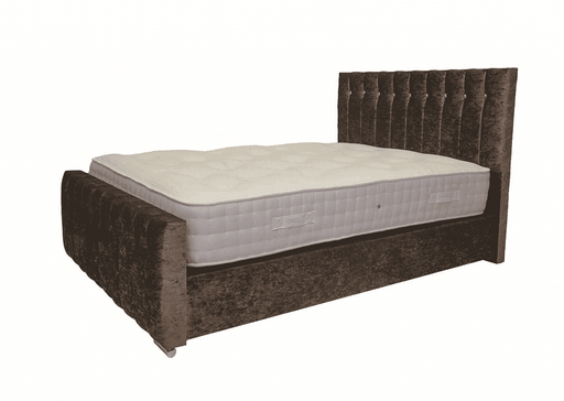 1 Diamonds Sleigh Bed Frame