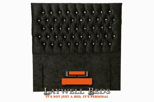 "Chesterfield design 54"" Floor Standing Headboard"