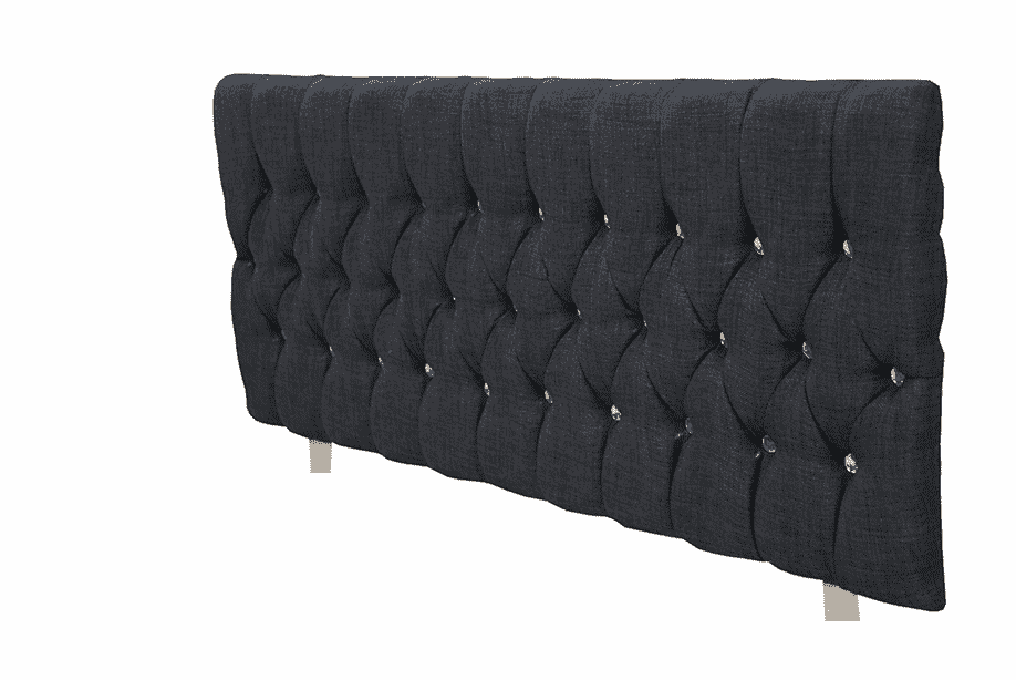 "Chesterfield design 24"" Headboard Collection"