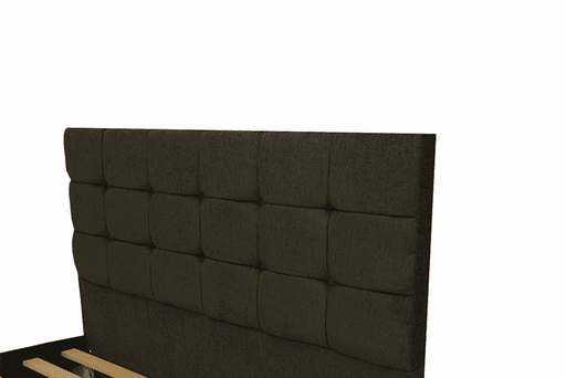 "Cube design 24"" Headboard Collection"