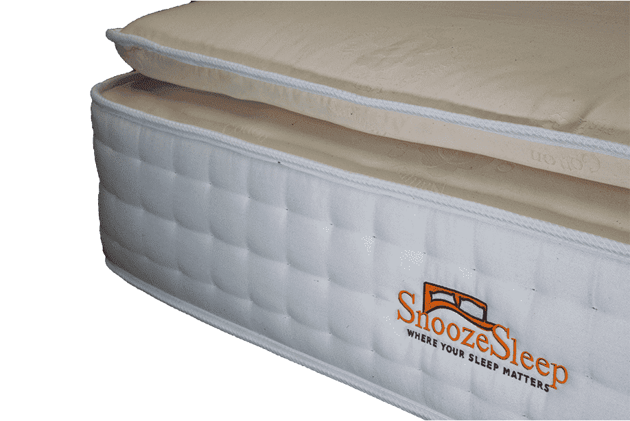 Kors Pocket Organic 5000 Mattress