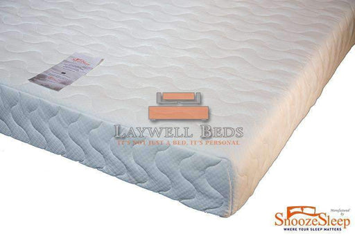 Safe Nights Airflow Cot Mattress (60x120cm)