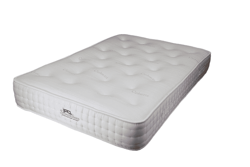 Obsession Micro Pocket 3000 Cashmere Mattress