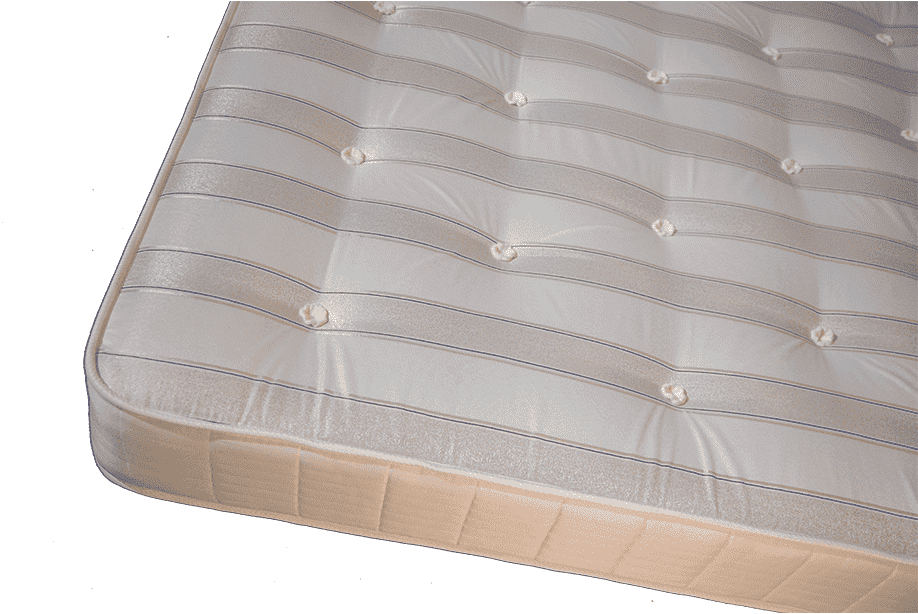 Orthopaedic & Hypoallergenic With Natural Fillings Regency Comfort Mattress