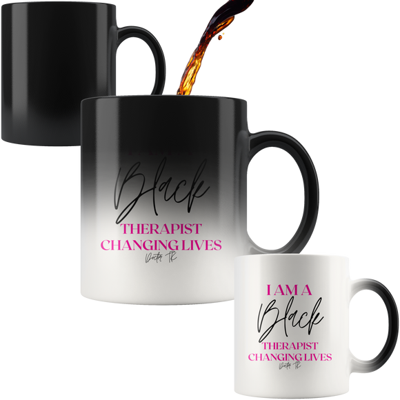 Therapist Changing Lives Mug