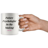 Future Psychologist Mug