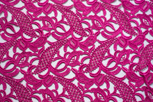 Load image into Gallery viewer, Hot Pink Lace Vine