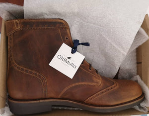 Guadiana Women Boots - OldMulla - Boots Store, Handmade By George