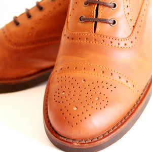 Minho Shoes - OldMulla - Boots Store, Handmade By George