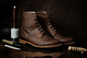 Tâmega Boots - OldMulla - Boots Store, Handmade By George