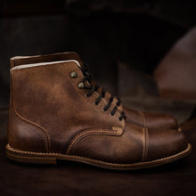 Load image into Gallery viewer, Tejo Premium Boots - OldMulla - Boots Store, Handmade By George