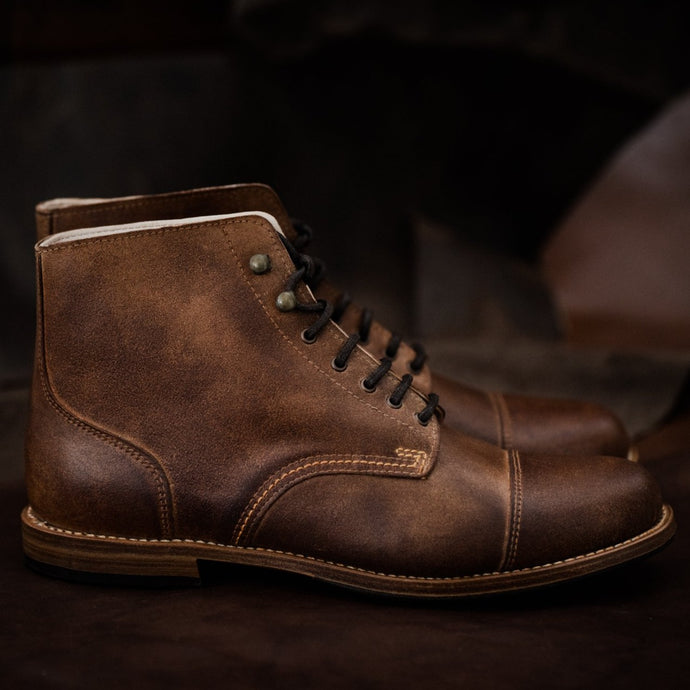 Tejo Premium Boots - OldMulla - Boots Store, Handmade By George