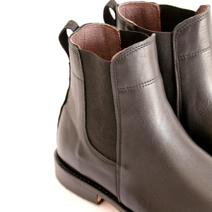 Lima Chelsea Boots - OldMulla - Boots Store, Handmade By George