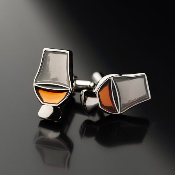Accessories Collection Glencairn Cufflinks Christmas New Year Gift