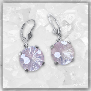 Rose Quartz Super Nova™ Earrings