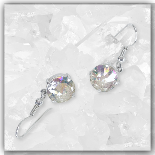 Angel Aura Radiant Heart™ Earrings