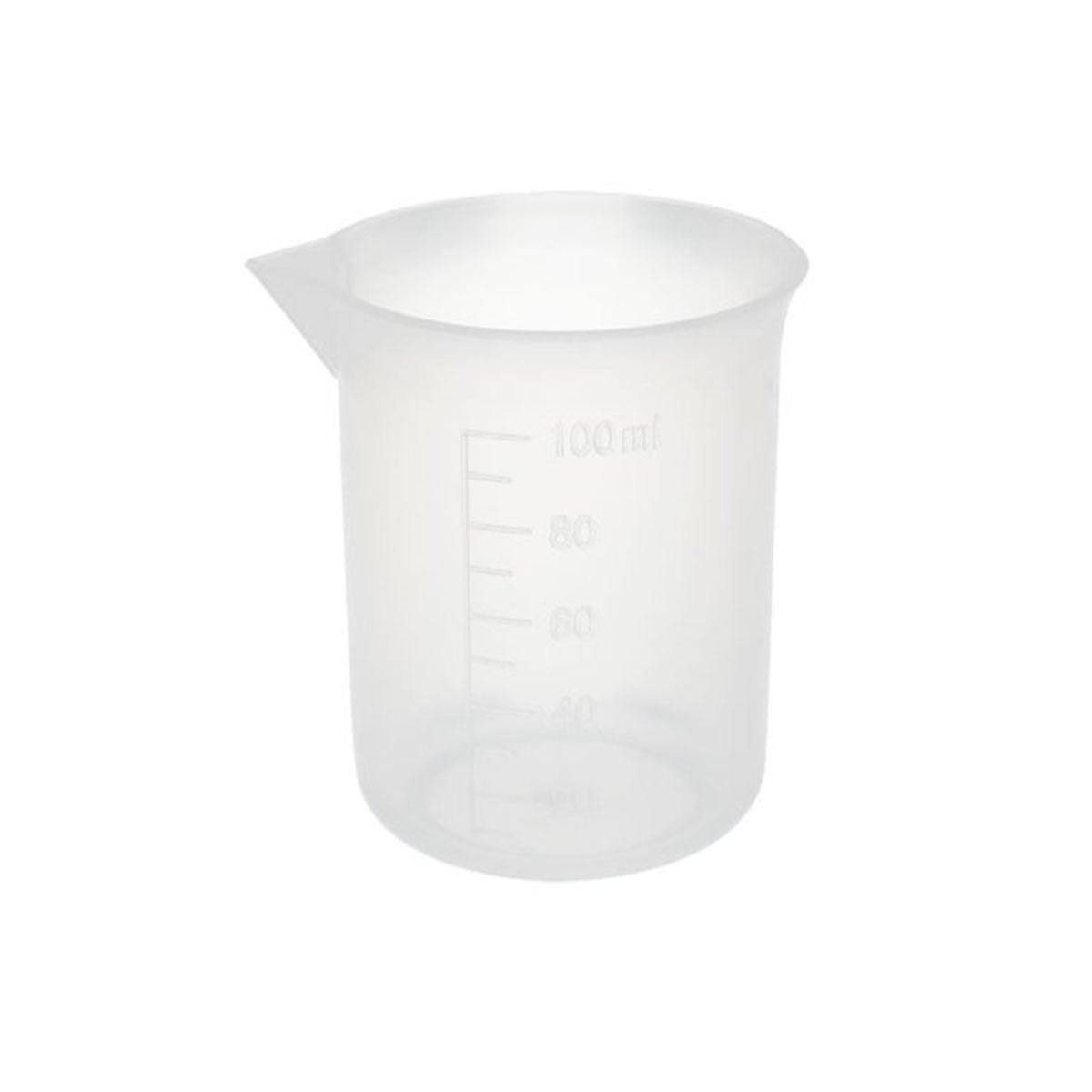 Measuring Beaker - 100ml - VapeBunkerUK