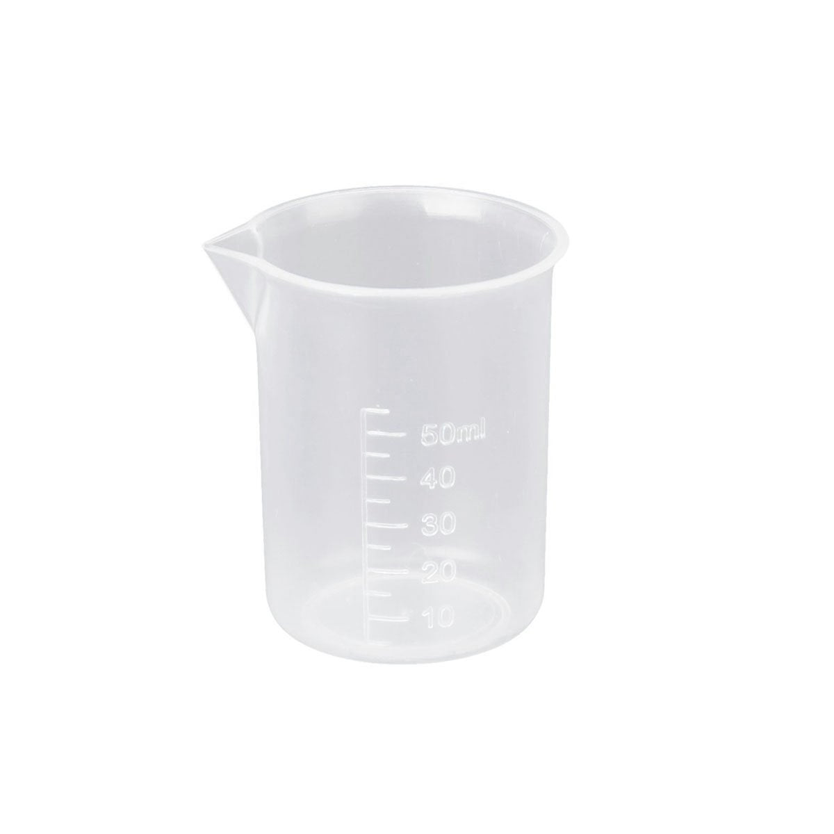 Measuring Beaker - 50ml - VapeBunkerUK