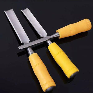 Introduction Of Essential Tools For Primary Woodworking (2) Wood Chisel