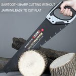 "AIRAJ 14"" 16"" 18"" 20"" PRO HAND SAW MANUAL SAW"