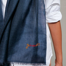 Load image into Gallery viewer, Goooders Pashmina Scarf