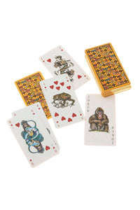 Okapi Cards