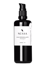 Load image into Gallery viewer, Nussa Face Oil Huile Démaquillante