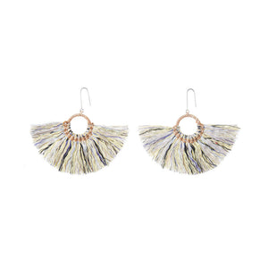 Amazing Grace Earrings - Medium