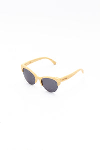 Bamboo Sun Glasses