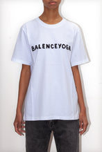 Load image into Gallery viewer, Organic Cotton Balencyoga T-Shirt