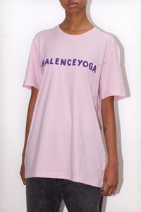 Organic Cotton Balencyoga T-Shirt