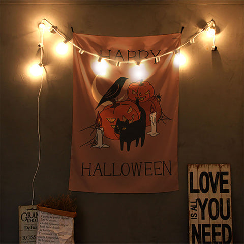 Halloween | 4 Designs | Tapestry
