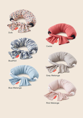 New bbhugme Nursing PIllow Collection 2021