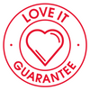 *Love It Guarantee
