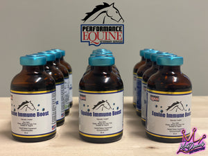 Equine Immune Boost Injection 30ml