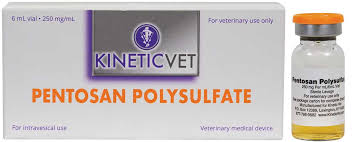 Pentosan Polysulfate (PPS) 250mg/ml - Box of 5 vials
