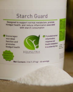 Starch Guard