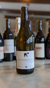 Two Shepherds - 2014 Pastoral Blanc (Roussanne) - Russian River Valley, CA