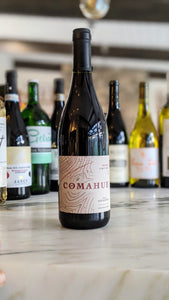 Comahue -- 2018 Estate Reserve Pinot Noir -- Patagonia, Argentina