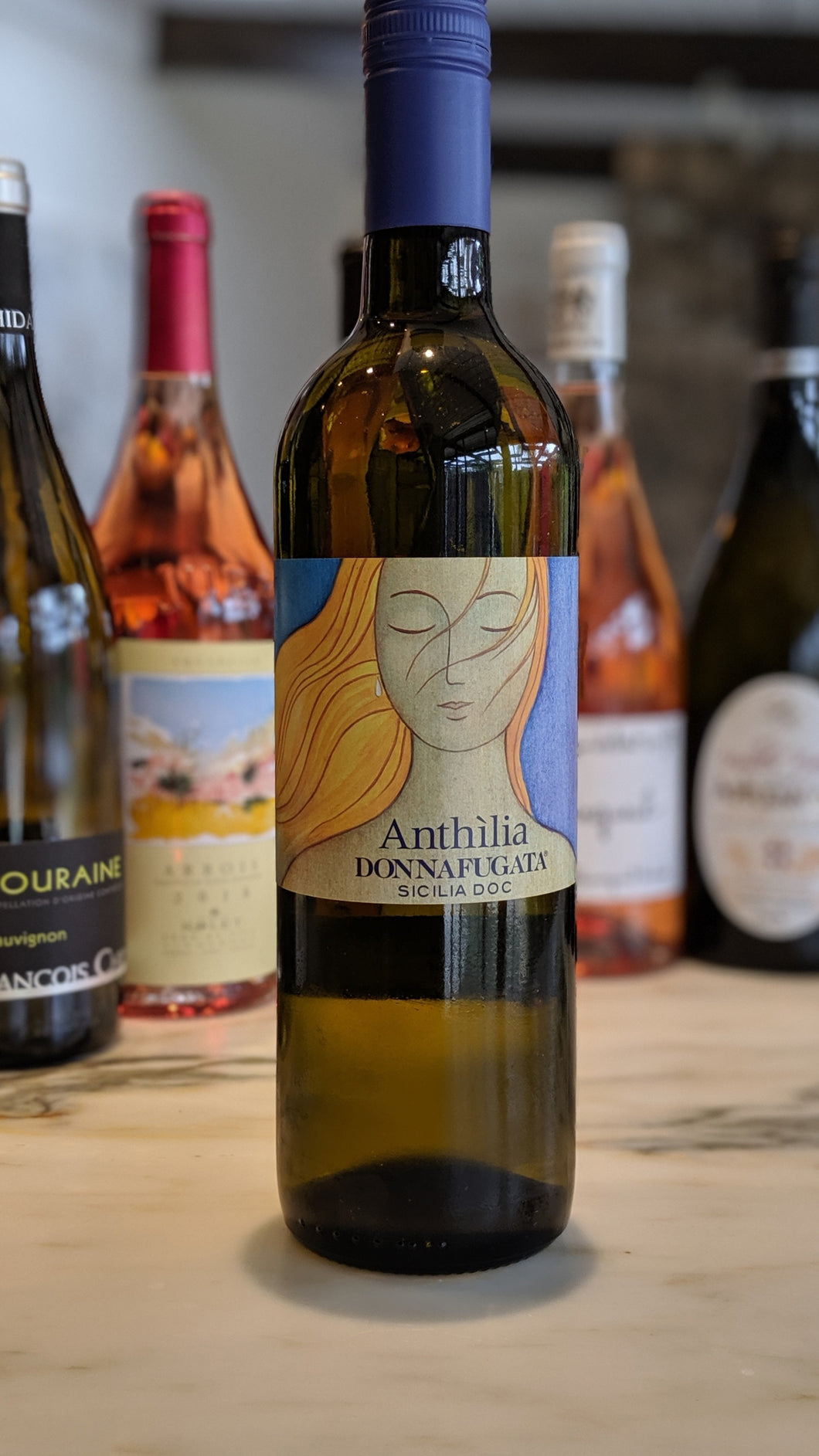Donnafugata - 2017 'Anthilia' (Catarratto) - Sicily, Italy
