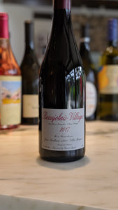 Jean Foillard - 2017 Beaujolais-Villages (Gamay Noir) - Burgundy, France