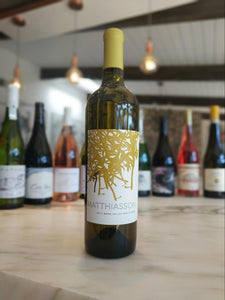 Matthiasson - 2015 White Wine (Sauvignon Blanc, Ribolla Gialla, Semillon, and Tocai Friulano ) - Napa Valley, California